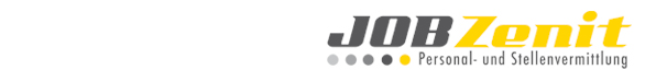 JOB Zenit Private Arbeitsvermittlung
